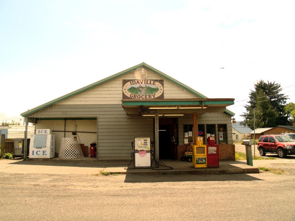 Idaville, Oregon