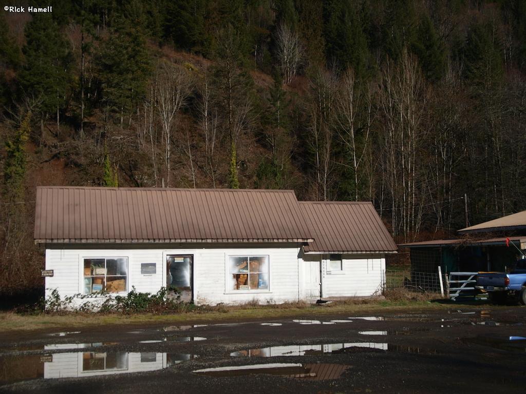 Little Sweeden, Oregon